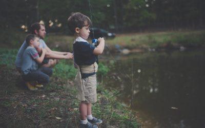 Guía para principiantes: La Pesca Spinning