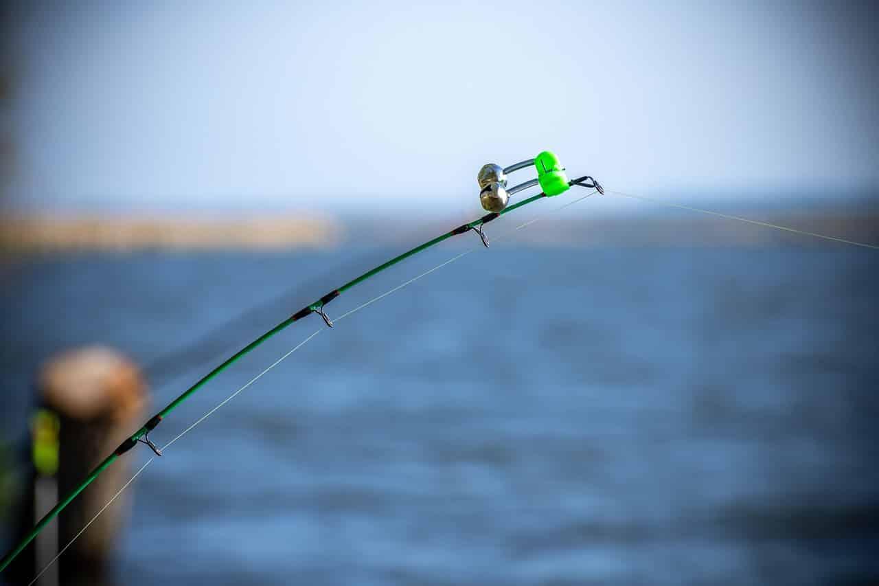 3 cosas que saber antes de comprar una caña de pesca